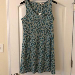 Tyler Boe Kennedy Dress
